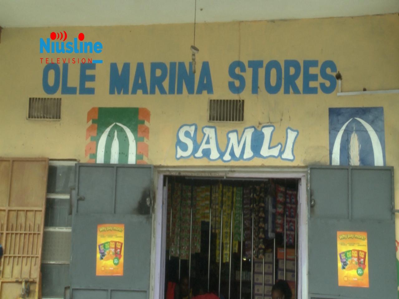 Ole Marina Wholesale in Kitengela